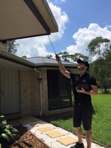 exterior building inspections sunshine coast
