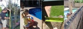 SWIMMING POOL SAFETY INSPECTION